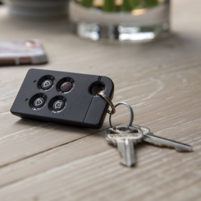 Johnson City security key fob